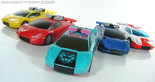 Transformers Convention & Club Exclusives Breakdown (Image #44 of 171)