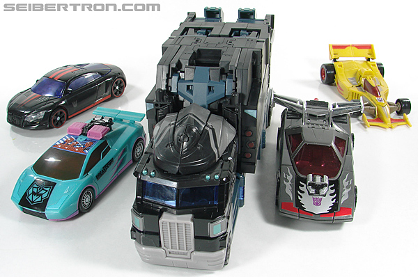 Transformers Convention & Club Exclusives Breakdown (Image #46 of 171)