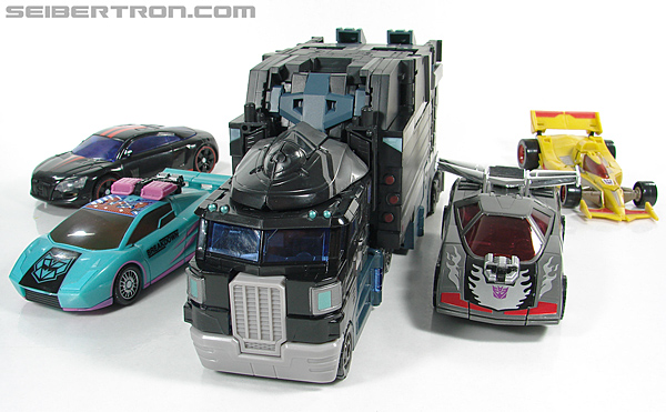 Transformers Convention & Club Exclusives Breakdown (Image #47 of 171)