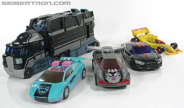 Transformers Convention & Club Exclusives Breakdown (Image #49 of 171)