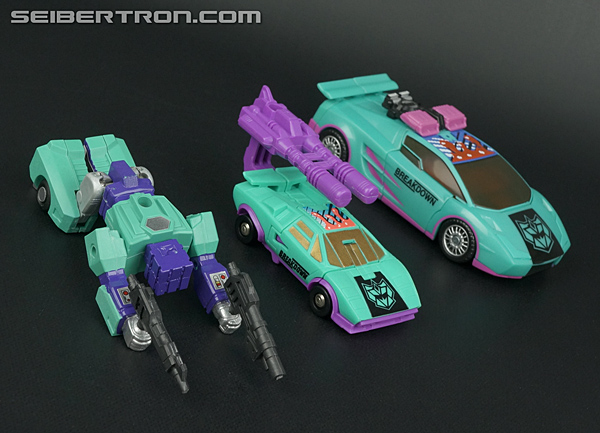 Transformers Convention & Club Exclusives Breakdown (Image #59 of 171)