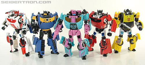 Transformers Convention & Club Exclusives Breakdown (Image #113 of 171)