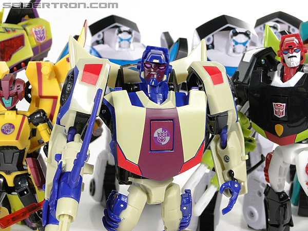 Transformers Convention & Club Exclusives Breakdown (Image #139 of 140)