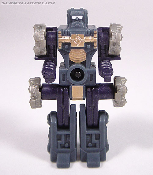 Transformers Convention & Club Exclusives Caliburn (Image #20 of 37)