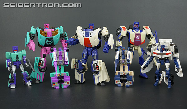 Transformers News: Re: New Club Subscription Galleries