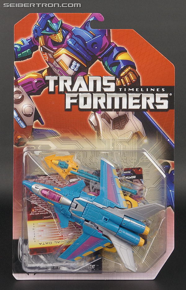 Transformers News: New Gallery: Transformers Collectors' Club Exclusive Depth Charge