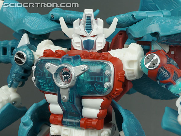 Transformers News: TFSS Jackpot and Ultra Mammoth Available at Club Store