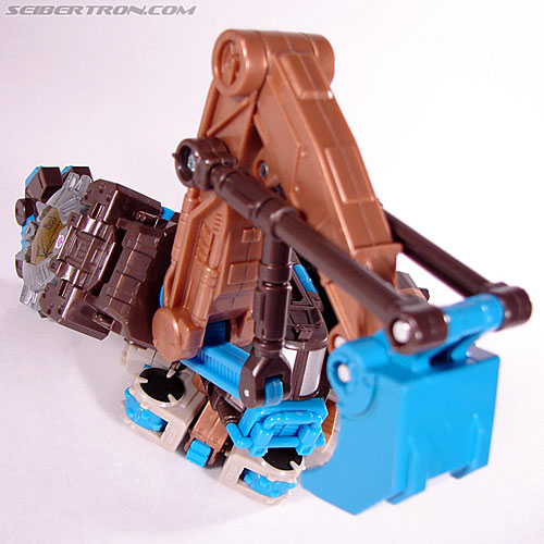 Transformers Convention & Club Exclusives Dinobot (Image #20 of 120)