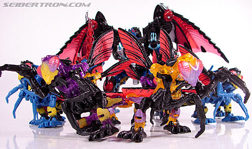 Transformers Convention & Club Exclusives Dirge (Image #30 of 95)