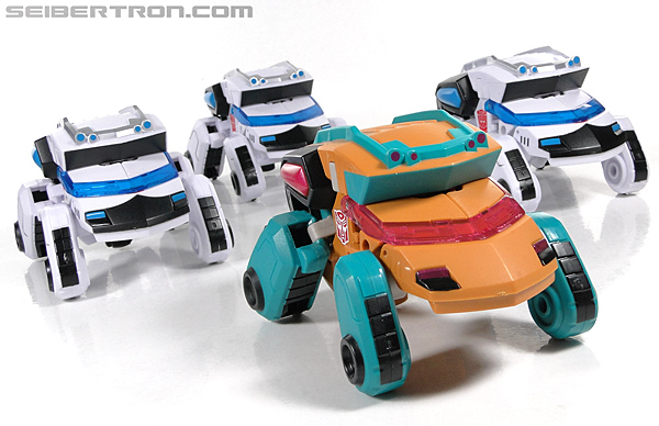 Transformers Convention & Club Exclusives Fisitron (Image #20 of 108)