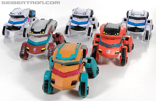 Transformers Convention & Club Exclusives Fisitron (Image #32 of 108)