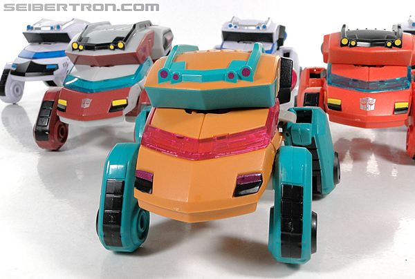 Transformers Convention & Club Exclusives Fisitron (Image #34 of 108)
