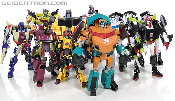 Transformers Convention & Club Exclusives Fisitron (Image #108 of 108)