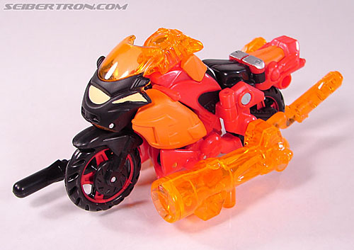 Transformers Convention & Club Exclusives Flareup (Image #29 of 81)