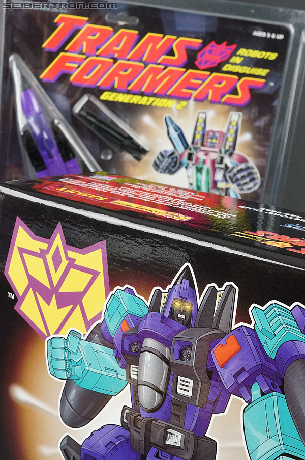 Transformers Convention & Club Exclusives Ramjet (G2) (Image #30 of 196)