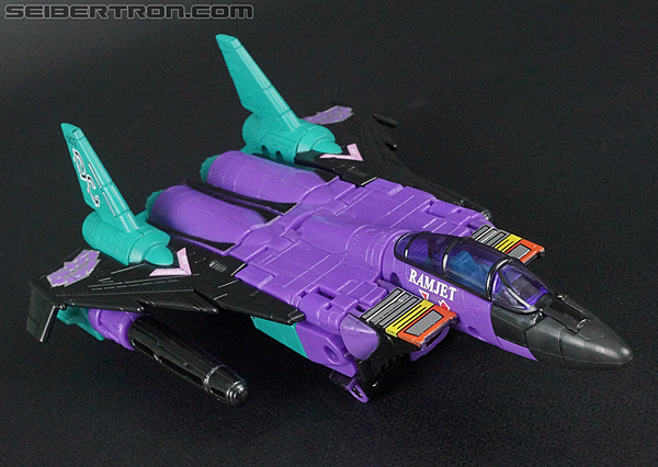Transformers Convention & Club Exclusives Ramjet (G2) (Image #33 of 196)