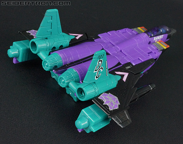 Transformers Convention & Club Exclusives Ramjet (G2) (Image #35 of 196)
