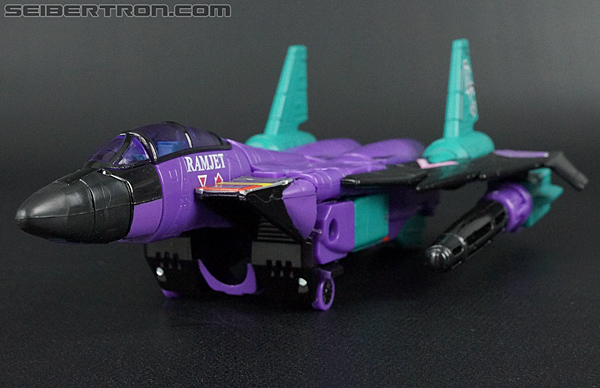 Transformers Convention & Club Exclusives Ramjet (G2) (Image #40 of 196)