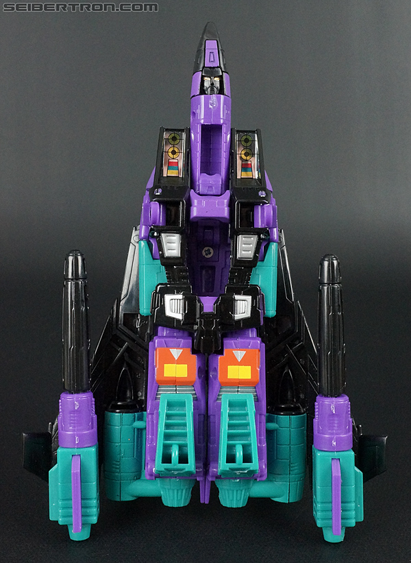 Transformers Convention & Club Exclusives Ramjet (G2) (Image #43 of 196)