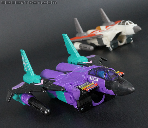 Transformers Convention & Club Exclusives Ramjet (G2) (Image #76 of 196)