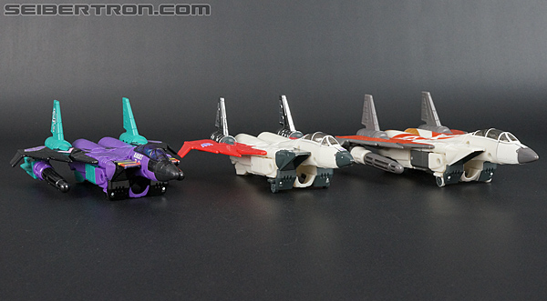 Transformers Convention & Club Exclusives Ramjet (G2) (Image #80 of 196)