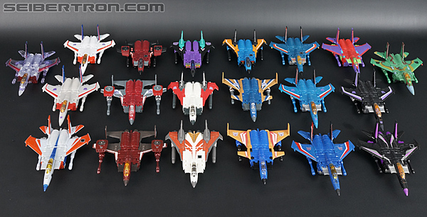Transformers Convention & Club Exclusives Ramjet (G2) (Image #82 of 196)