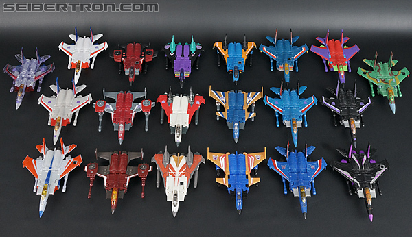 Transformers Convention & Club Exclusives Ramjet (G2) (Image #84 of 196)