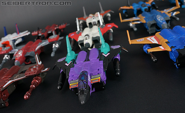 Transformers Convention & Club Exclusives Ramjet (G2) (Image #86 of 196)