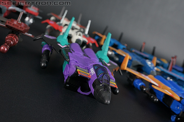 Transformers Convention & Club Exclusives Ramjet (G2) (Image #88 of 196)
