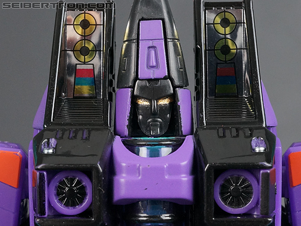 Convention & Club Exclusives Ramjet (G2) gallery