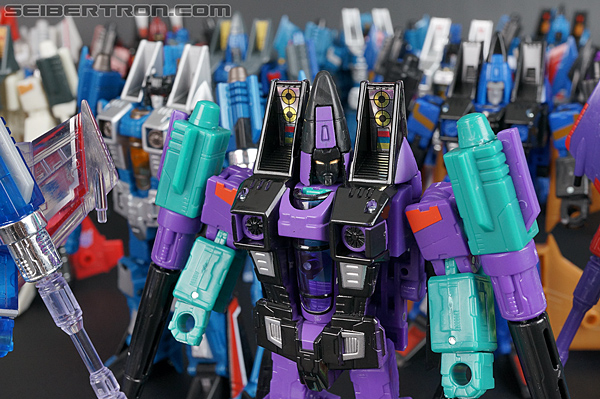 Transformers Convention & Club Exclusives Ramjet (G2) (Image #173 of 196)