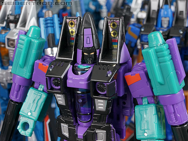 Transformers Convention & Club Exclusives Ramjet (G2) (Image #174 of 196)