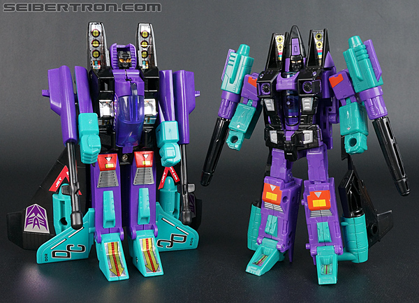 Transformers Convention & Club Exclusives Ramjet (G2) (Image #176 of 196)