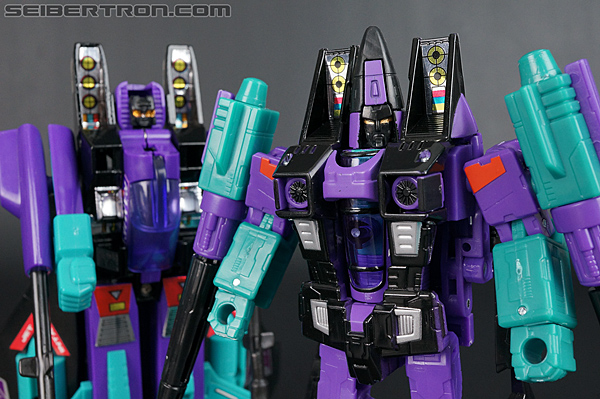 Transformers Convention & Club Exclusives Ramjet (G2) (Image #178 of 196)