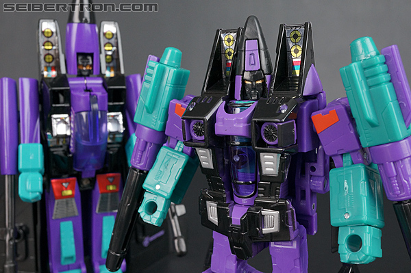 Transformers Convention & Club Exclusives Ramjet (G2) (Image #181 of 196)