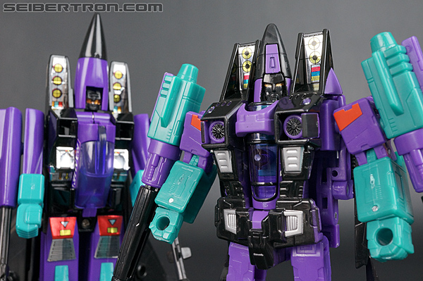 Transformers Convention & Club Exclusives Ramjet (G2) (Image #183 of 196)