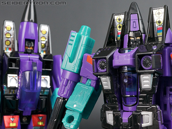 Transformers Convention & Club Exclusives Ramjet (G2) (Image #184 of 196)