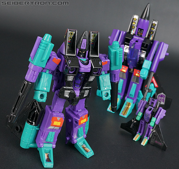 Transformers Convention & Club Exclusives Ramjet (G2) (Image #187 of 196)