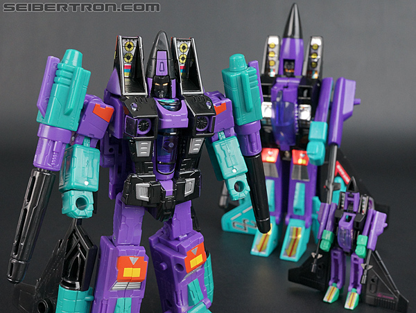 Transformers Convention & Club Exclusives Ramjet (G2) (Image #188 of 196)