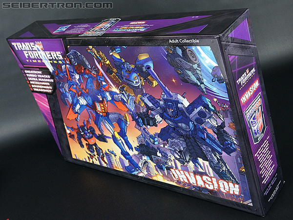 Transformers Convention & Club Exclusives Gigatron (Overlord) (Image #15 of 188)
