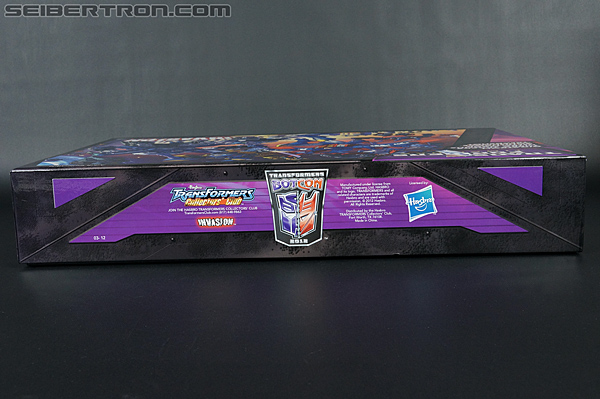 Transformers Convention & Club Exclusives Gigatron (Overlord) (Image #17 of 188)