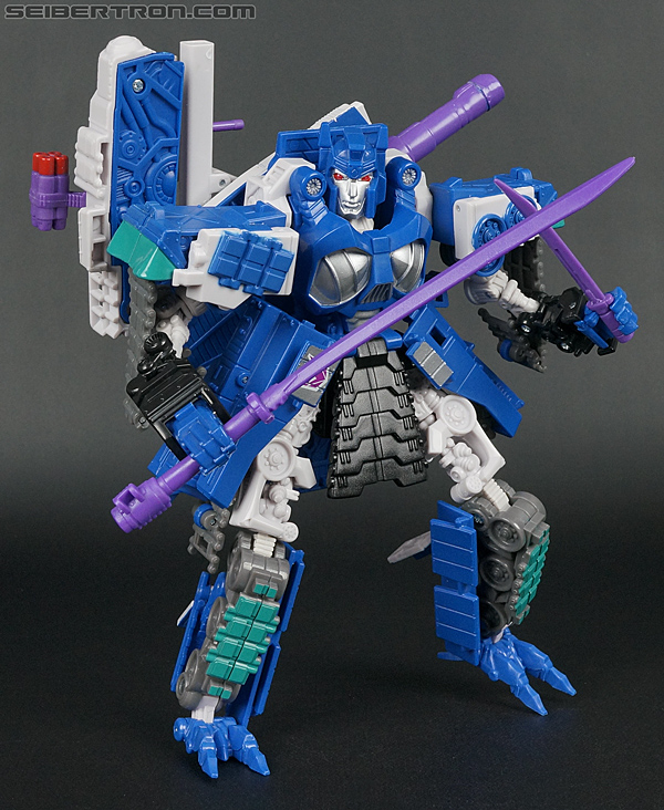 Transformers Convention & Club Exclusives Gigatron (Overlord) (Image #138 of 188)