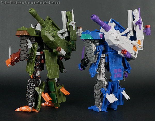Transformers Convention & Club Exclusives Gigatron (Overlord) (Image #163 of 188)