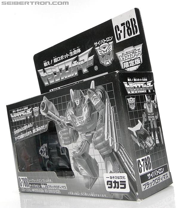 Transformers Convention & Club Exclusives Dark Hot Rod (Black Hot Rodimus)  (Reissue) (Image #15 of 153)