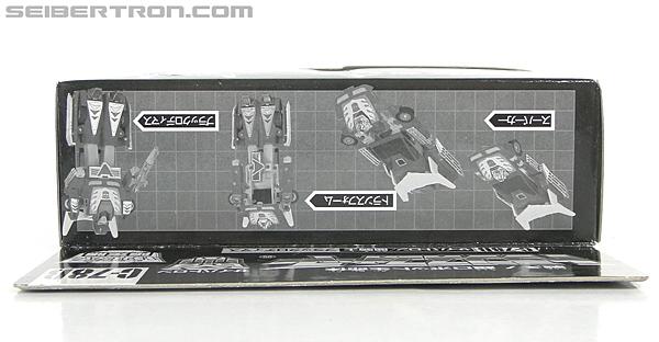 Transformers Convention & Club Exclusives Dark Hot Rod (Black Hot Rodimus)  (Reissue) (Image #17 of 153)