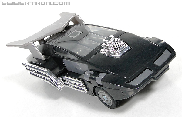 Transformers Convention & Club Exclusives Dark Hot Rod (Black Hot Rodimus)  (Reissue) (Image #22 of 153)