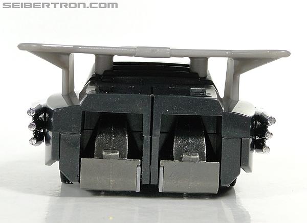 Transformers Convention & Club Exclusives Dark Hot Rod (Black Hot Rodimus)  (Reissue) (Image #27 of 153)