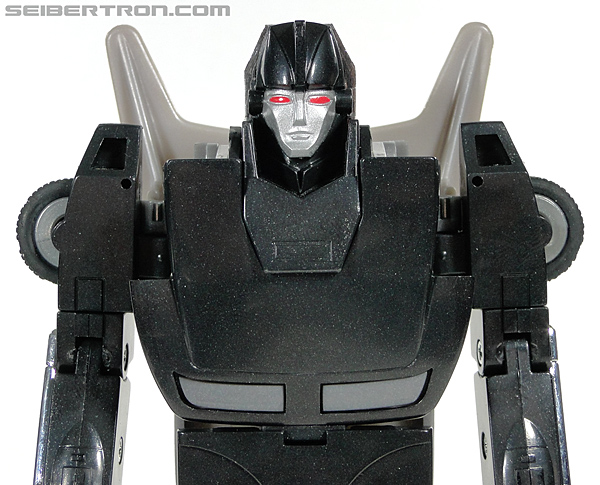 Transformers Convention & Club Exclusives Dark Hot Rod (Black Hot Rodimus)  (Reissue) (Image #34 of 153)
