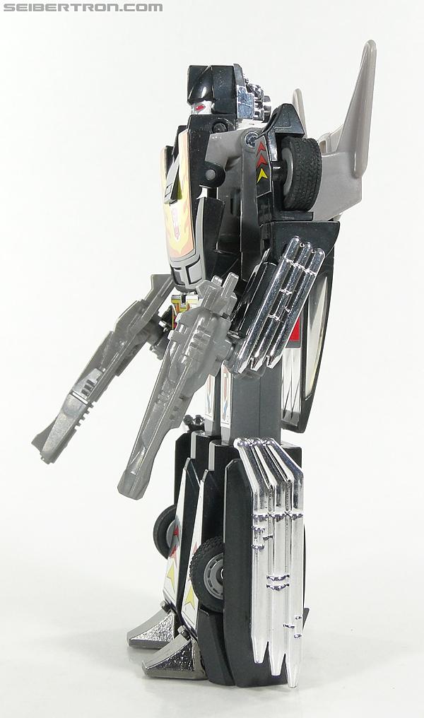 Transformers Convention & Club Exclusives Dark Hot Rod (Black Hot Rodimus)  (Reissue) (Image #107 of 153)