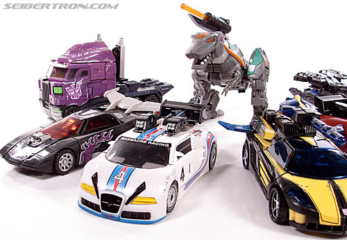 Transformers Convention & Club Exclusives Jazz (Image #30 of 102)